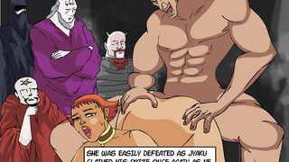 Sonika Part 3