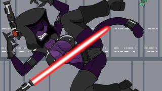 Dark Side Xxx