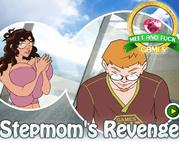 Stepmoms Revenge
