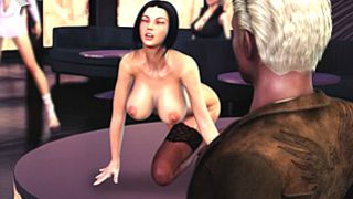 Stripper Pick Up