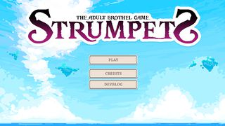 The Adult Brothel Game Strumpets