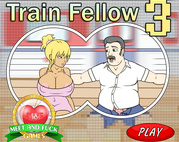 Train Fellow 3