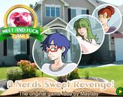 A Nerds Sweet Revenge