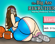 The Big Ass Recruiter