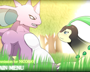 Nicobay Pokemon