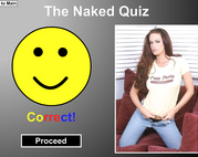 The Naked Quiz