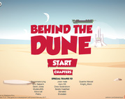 Dune Porn Parody