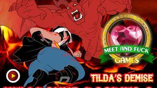 Tildas Demise Hellbound Boobies 2