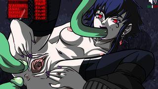 Umeko Gentle Vampire 2