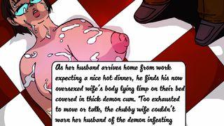 Demon Whore