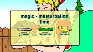 Depraved Magic