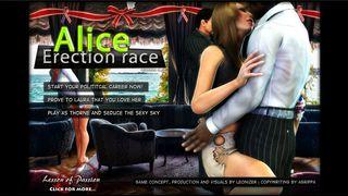 Erection Race