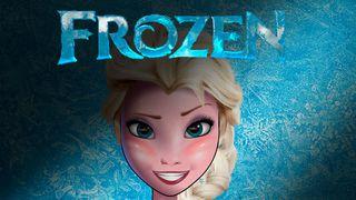 Frozen Elsa Porn Game