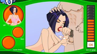 Interactive Porn Game