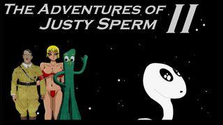 Justy Sperm