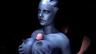My Personal Alien