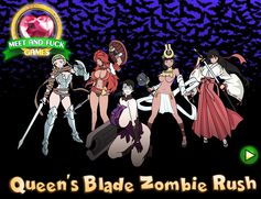 Quins Blade Zombie Rush