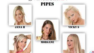 Virtual Girls Hd Pipes