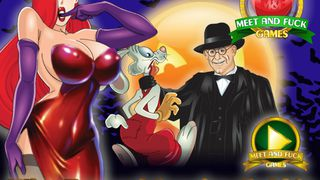 Who Framed Jessica Rabbit