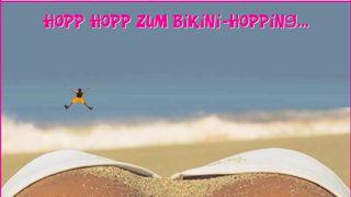 Bikini Jumping