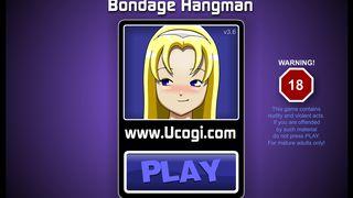 Bondage Hangman