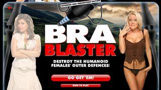 Bra Blaster