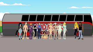 Bus Of Desires