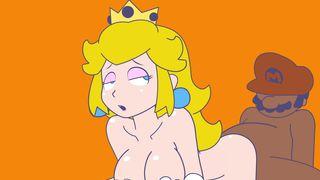 Mario Sex Games