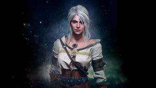 The dark side of ciri