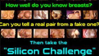 Boobs Challenge