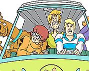Scooby Doo Xxx Game