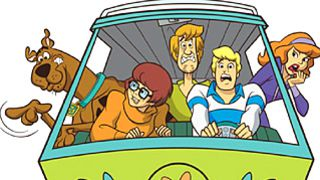 Scooby Doo Xxx Game