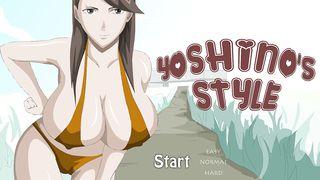 Yoshinos Style