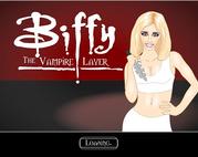 Toons Biffy The Vampire Layer