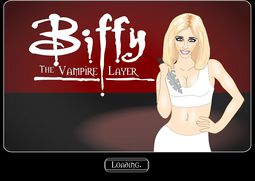 Toons Biffy The Vampire Layer