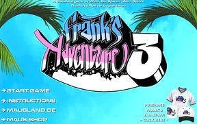 Franks Adventure 3